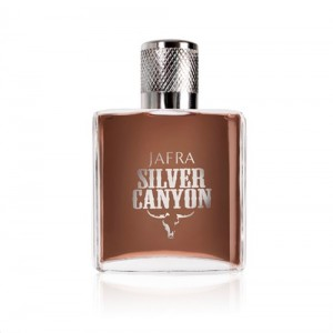 silver canion